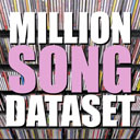 Million Song Dataset